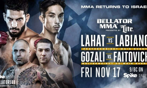 Bellator 188 rezultati (VIDEO)