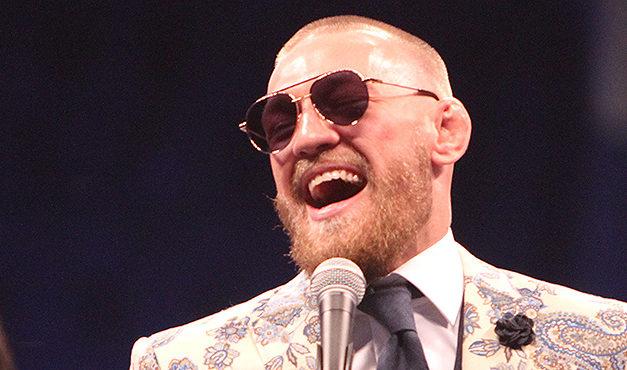 """Conor McGregor traži svoj """"deo"""" u UFC-u inače ga više nećemo gledati u oktagonu!"""