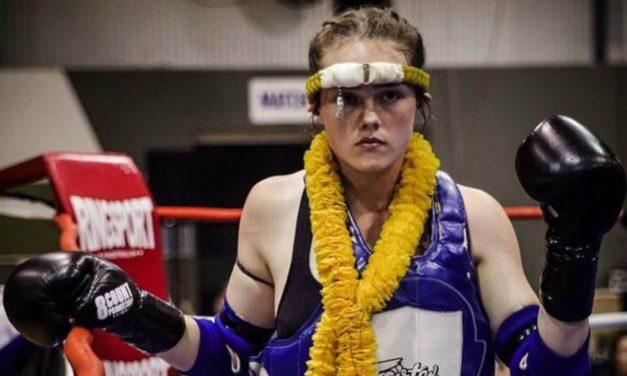 Australska borkinja Jessica Lindsay (18) preminula nakon skidanja kilograma