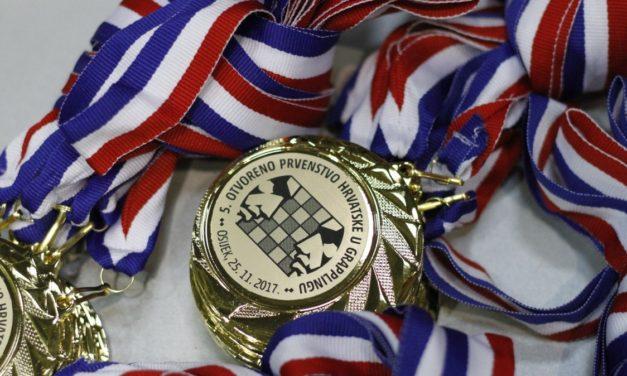Rezultati: 5. otvoreno prvenstvo Hrvatske u grapplingu (FOTO)