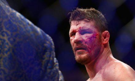 """Joe Rogan: """"Dozvoliti Michael Bispingu da se bori na UFC-u u Šangaju nije bila pametna ideja"""""""