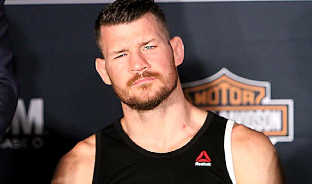 Michael Bisping želi UFC borbu u Londonu kao oproštajnu borbu