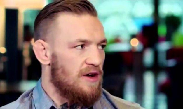 McGregor se oglasio povodom incidenata proteklog vikenda, međutim do izvinjenja nije došlo…