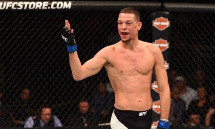 """Nate Diaz: """"Prelazim u drugi sport, daću priliku UFC-u ako mi ponude nešto dobro"""""""