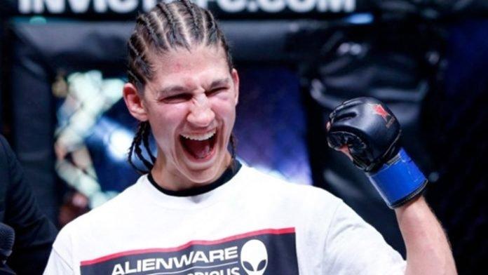 The Ultimate Fighter 26 Finale: Modafferi vs. Montano fight card