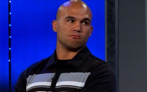 Robbie Lawler nije imao izgovora nakon borbe sa Rafael dos Anjosom