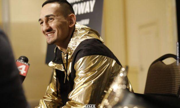 Pogledajte sve intervjue boraca na UFC 218 (VIDEO)