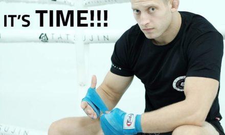 Marcin Prachnio potpisao za UFC