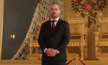 Artem Lobov trenira ruske specijalce (VIDEO)