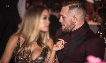 Conor McGregor na dejtu sa poznatom glumicom i pevačicom koja je poreklom iz Prištine?