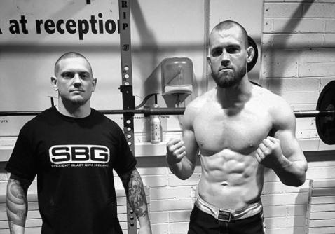 Luka Jelčić izgleda kao da je u odličnoj formi uoči njegovog Bellator debia!