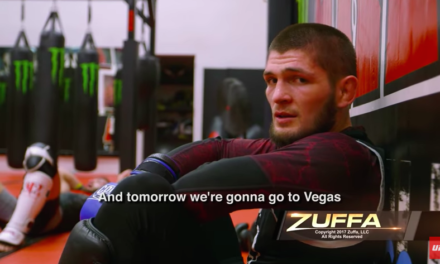UFC219 Embedded-prvi deo! (VIDEO)