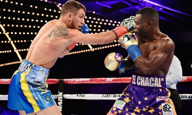 Lomachenko deklasirao Rigondeauxa (VIDEO)