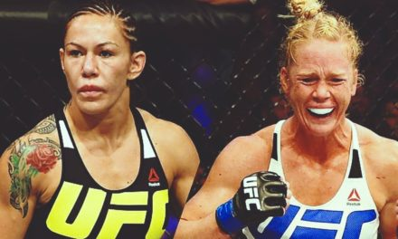 """Extended Preview"" borbu između Cris Cyborg i Holly Holm! (VIDEO)"