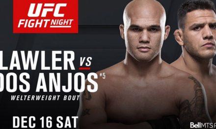UFC on Fox: Lawler vs. dos Anjos rezultati i analiza