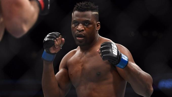 Ngannou: Nisam gotov još, ovo je tek početak! (VIDEO)