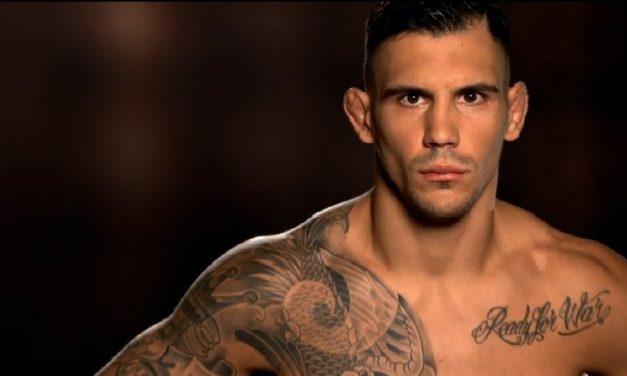 Aleksandar Rakić: Radim na tome da budem šampion UFC-a jednog dana (VIDEO)