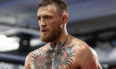 OVAKO SE SPREMA IRAC! Conor McGregor i njegovih pet saveta do UFC superstara (VIDEO)