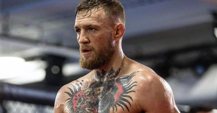 OVAKO SE SPREMA IRAC! Conor McGregor i njegovih pet saveta do UFC superstara (VIDEO)
