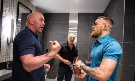 Dana White: McGregor se neće vratiti do septembra – najverovatnije gubi pojas! (VIDEO)