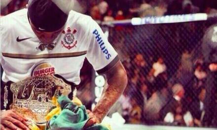 Anderson Silva smatra da mu karijera još uvek nije gotova!