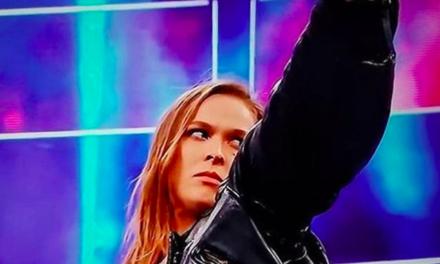 Ronda Rousey: Ovo je moj život sada- WWE put je počeo za mene (VIDEO)