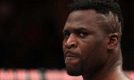 Ngannou: Napokon sam na UFC-u u Pekingu ugledao svetlo. Padao sam kroz tamu koja me je vukla duboko na dno (VIDEO)