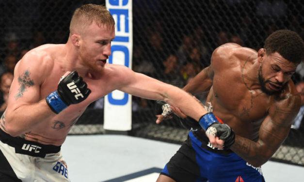 Justin Gaethje želi borbu sa Kevinom Lee-om!
