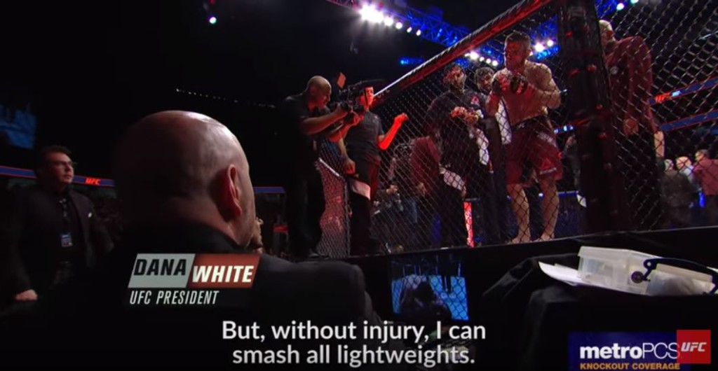 """""""The Trill and Agony"""" sa UFC219! (VIDEO)"""