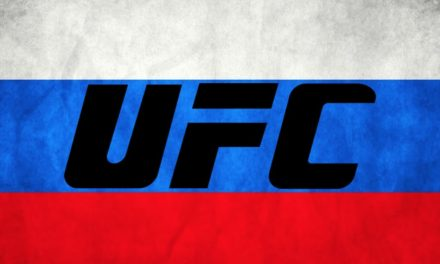 UFC dolazi u Rusiju na jesen!