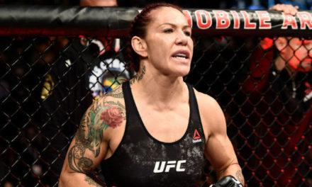 Cristiane Justino ljuta na UFC: Ovo je ludo! Trebali su kontaktirati sve. Mi smo partneri (VIDEO)