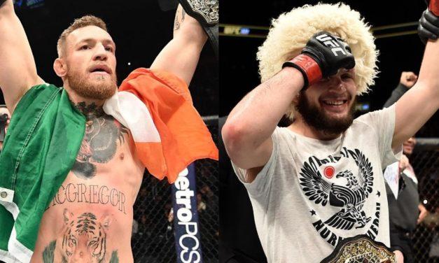 Vaso Bakočević i Aleksandar Ilić daju svoje prognoze i analize za borbu između McGregora i Khabiba! (VIDEO)