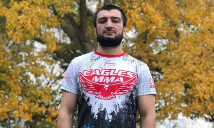 Bojan Veličković se bori protiv brata od Khabiba Nurmagomedova u četvrtfinalu PFL-a!