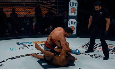 Finale Bellator Heavyweight Grand Prix 26. januara u Los Anđelesu! (VIDEO)