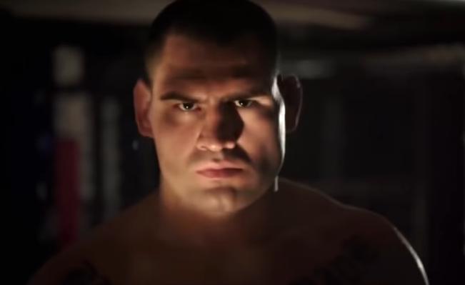 POČEO SA PRIPREMAMA: Cain Velasquez, kralj teške kategorije se vraća (VIDEO)