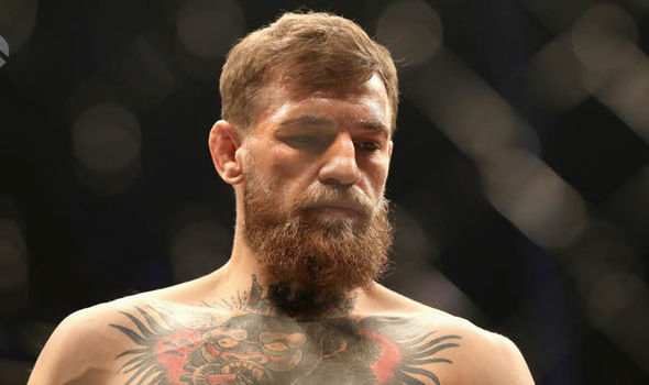 "Conor McGregor pao šest mesta na ""Pound for Pound"" listi!"
