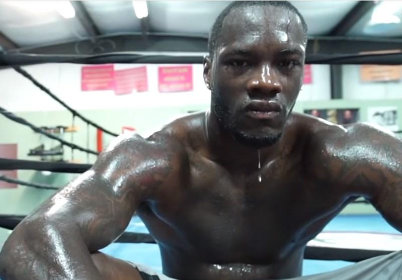 Deontay Wilder:  Joshua je tek četvrti teškaš današnjice. Imao je priliku da se dokaže, ali nije prihvatio izazov jer zna šta ja posedujem! (VIDEO)