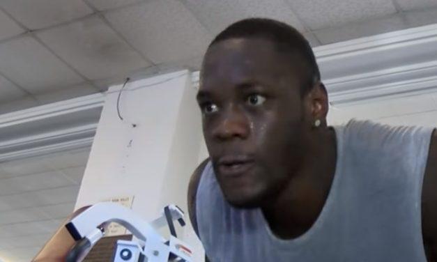 Wilderov tim odbio ponudu za borbu sa Joshuom (VIDEO)