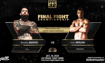 Ivan Erslan sutra u Vegasu protiv Branka Busicka (FOTO)