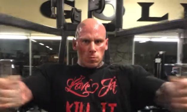 Pojavio se novi borac u MMA svetu: A evo ko je on! (FOTO)