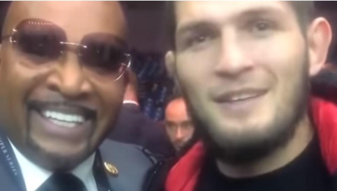 Nurmagomedov spreman da se bori sa Mayweatherom: Jedna borba po pravilima MMA, a druga borba po pravilima boksa! (VIDEO)