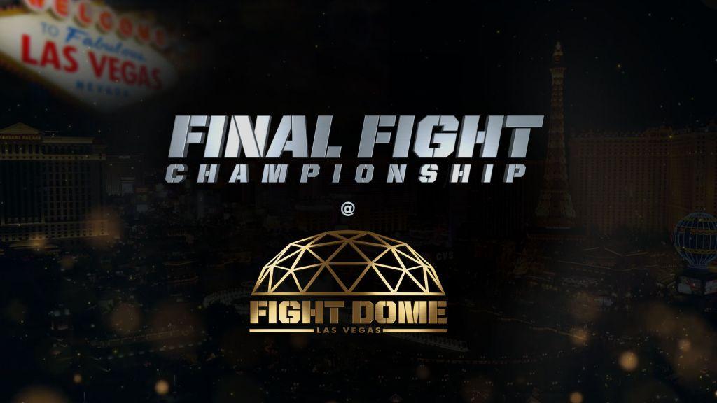 Pet borbi i pet naslova prvaka kao ulog! EVO šta FFC nudi na prvom eventu u Las Vegasu!