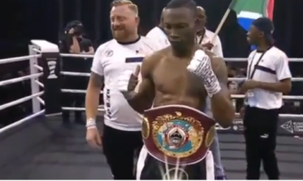 Tete savladao Aloyana u četvrtfinalu World Boxing Super Series  (VIDEO)