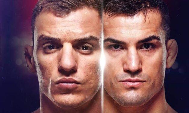 Renato Moicano rezerva za Hollowaya, na UFC 231 boriće se protiv Mirsada Bektića! (FOTO)