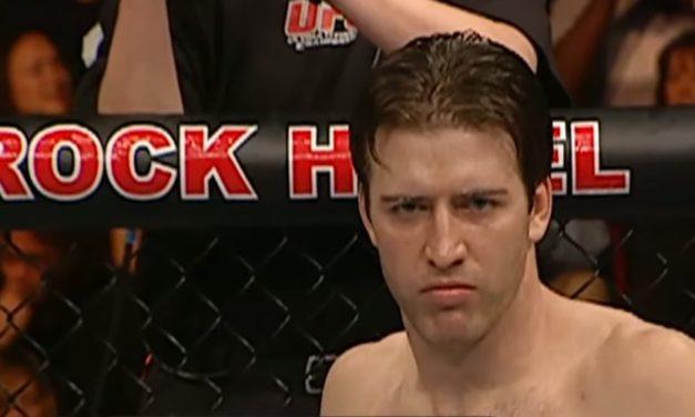 Građani uhapsili bivšeg borca UFC-a Stephana Bonnara (VIDEO)