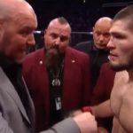Rešena zategnutost između Habiba Nurmagomedova i UFC!? Dana White: Habib će ostati u UFC-u! (VIDEO)
