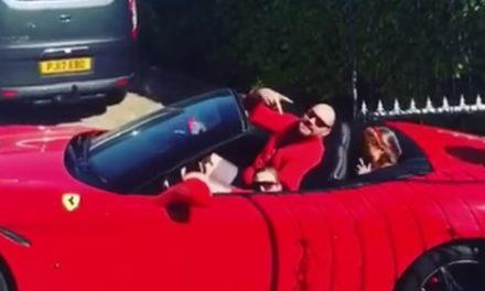 """TYSON FURY: Samo sam želeo da okončam sve. Vozio sam """"ferrari"""" 305 km/h, išao sam pravo u betonski most… (VIDEO)"""