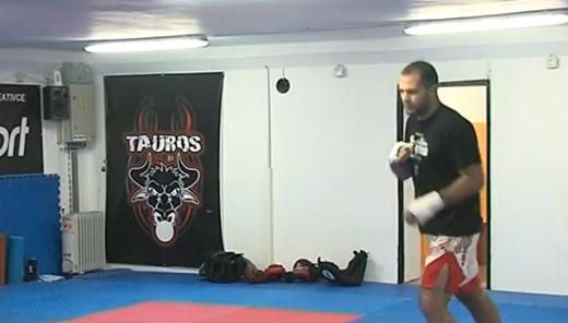 Saša Milinković savladao Malsagova prekidom u prvoj rundi (VIDEO)