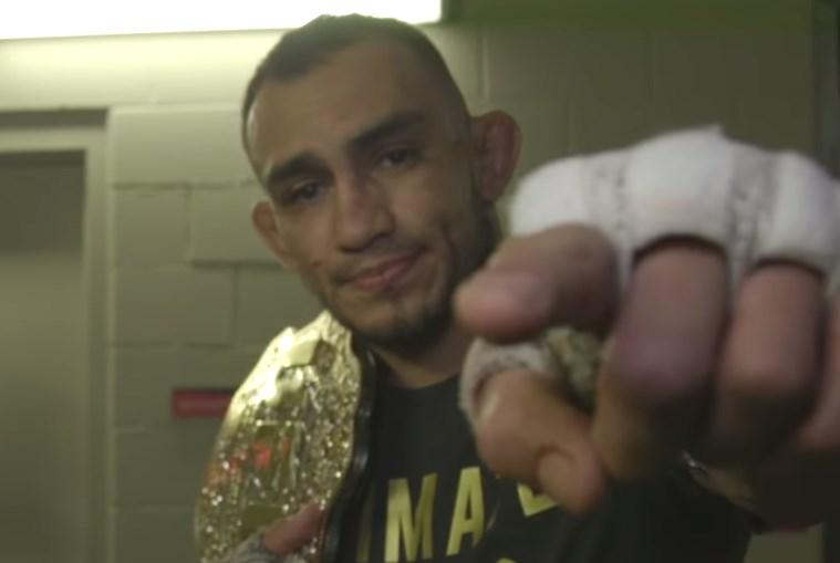 Ferguson rezervni borac u borbi Nurmagomedov – McGregor (VIDEO)