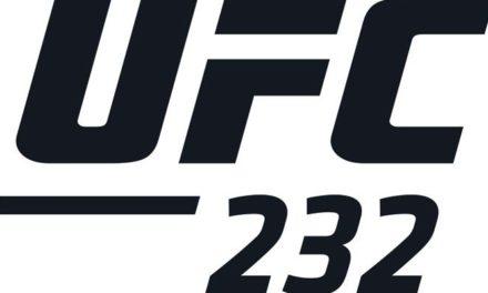 Poster za UFC 232 je stigao: Jon Jones protiv Alexandera Gustafssona (FOTO)